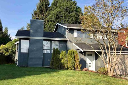 R2318333 - 5119 206 STREET, Langley City, Langley, BC - House/Single Family