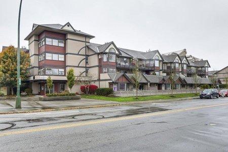 R2318338 - A305 4811 53 STREET, Hawthorne, Delta, BC - Apartment Unit