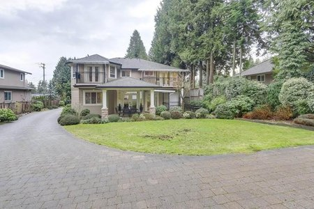 R2318345 - 345 INGLEWOOD AVENUE, Cedardale, West Vancouver, BC - House/Single Family