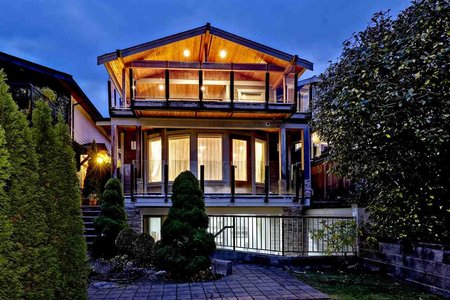 R2318351 - 1123 KEITH ROAD, Ambleside, West Vancouver, BC - House/Single Family