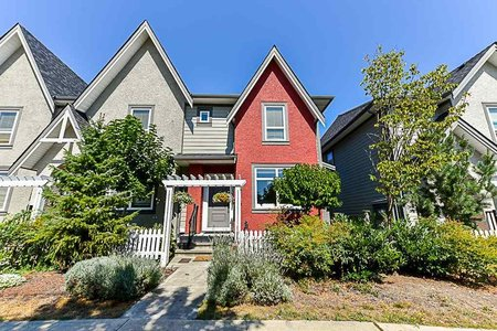 R2318392 - 21037 80 AVENUE, Willoughby Heights, Langley, BC - Row House (Non-Strata)