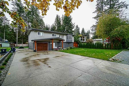 R2318428 - 20046 37A AVENUE, Brookswood Langley, Langley, BC - House/Single Family