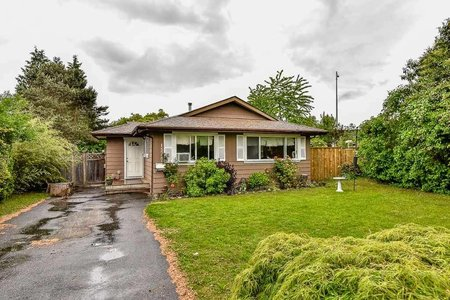 R2318431 - 15227 HUMMINGBIRD PLACE, Bolivar Heights, Surrey, BC - House/Single Family