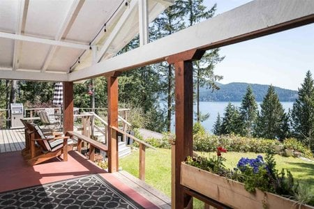 R2318433 - 5473 INDIAN RIVER DRIVE, Woodlands-Sunshine-Cascade, North Vancouver, BC - House/Single Family