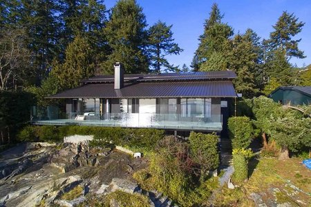 R2318473 - 5818 EAGLE ISLAND, Eagle Harbour, West Vancouver, BC - House/Single Family