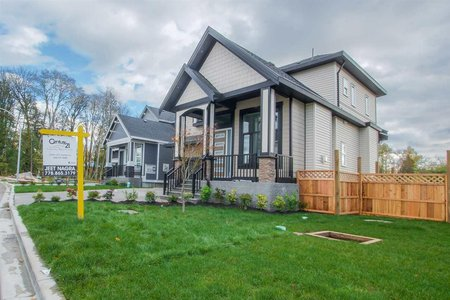 R2318477 - 10260 165B STREET, Fraser Heights, Surrey, BC - House/Single Family