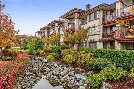 R2318583 - 305 16477 64 AVENUE, Cloverdale BC, Surrey, BC - Apartment Unit