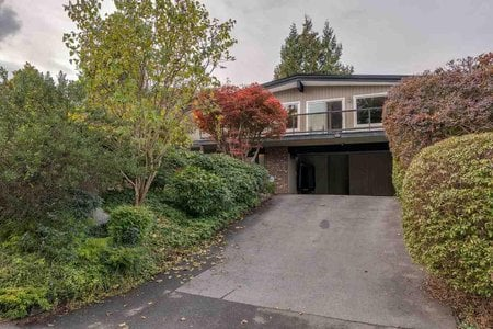 R2318610 - 333 LOACH PLACE, Dollarton, North Vancouver, BC - House/Single Family