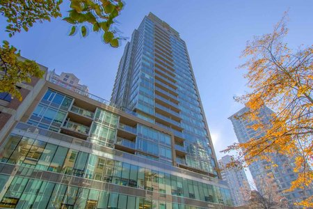 R2318618 - 1904 888 HOMER STREET, Downtown VW, Vancouver, BC - Apartment Unit