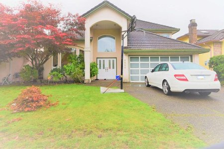 R2318638 - 6660 LIVINGSTONE PLACE, Granville, Richmond, BC - House/Single Family