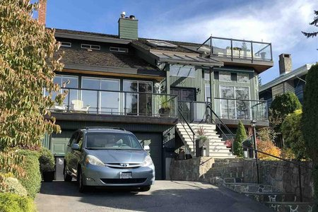 R2318646 - 4130 ST. PAULS AVENUE, Upper Lonsdale, North Vancouver, BC - House/Single Family