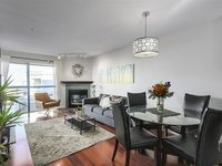Photo of 202 1195 W 8TH AVENUE, Vancouver