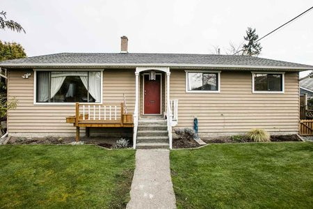 R2318686 - 10051 WILLIAMS ROAD, McNair, Richmond, BC - House/Single Family