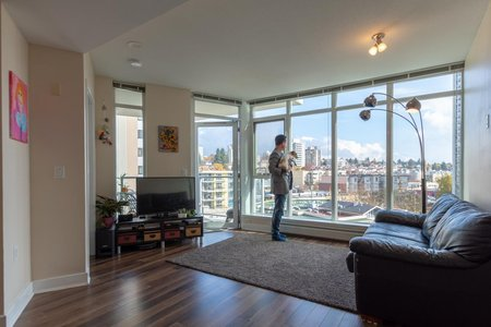R2318703 - 901 175 W 2 STREET, Lower Lonsdale, North Vancouver, BC - Apartment Unit