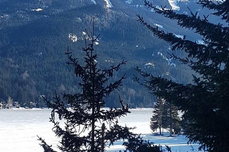 R2318726 - 5734 ALTA LAKE ROAD, Westside, Whistler, BC - House/Single Family