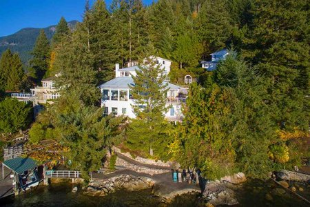 R2318729 - 6 MONTIZAMBERT WYND, Howe Sound, West Vancouver, BC - House/Single Family