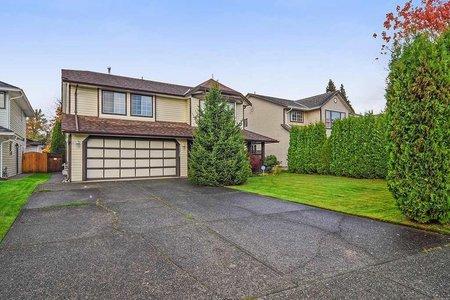R2318732 - 21125 92B AVENUE, Walnut Grove, Langley, BC - House/Single Family