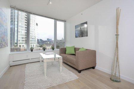 R2318810 - 608 58 KEEFER PLACE, Downtown VW, Vancouver, BC - Apartment Unit