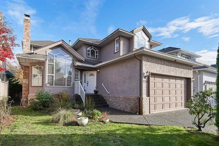 R2318843 - 12300 IMPERIAL DRIVE, Steveston South, Richmond, BC - House/Single Family