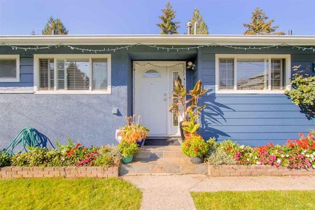 R2318907 - 15111 RAVEN PLACE, Bolivar Heights, Surrey, BC - House/Single Family