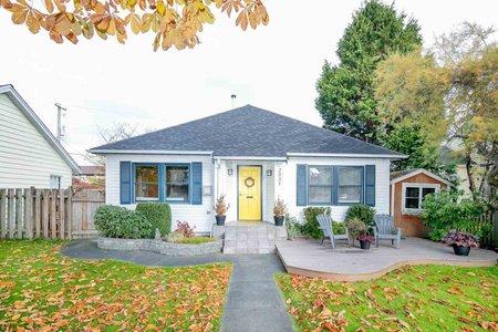 R2318944 - 2331 WELLINGTON CRESCENT, Sea Island, Richmond, BC - House/Single Family