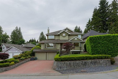 R2318954 - 1319 SINCLAIR STREET, Ambleside, West Vancouver, BC - House/Single Family