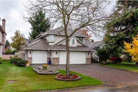 R2319008 - 18682 62 AVENUE, Cloverdale BC, Surrey, BC - House/Single Family