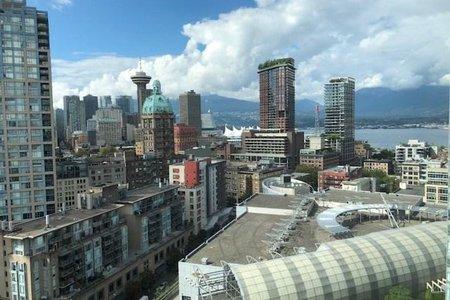 R2319018 - 2303 58 KEEFER PLACE, Downtown VW, Vancouver, BC - Apartment Unit