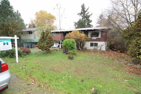 R2319071 - 13139 107A AVENUE, Whalley, Surrey, BC - House/Single Family
