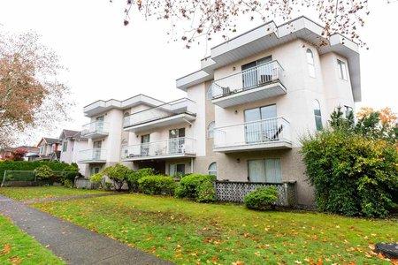 R2319092 - 103 458 E 44TH AVENUE, Fraser VE, Vancouver, BC - Apartment Unit