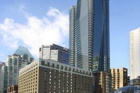 R2319120 - 3403 667 HOWE STREET, Downtown VW, Vancouver, BC - Apartment Unit