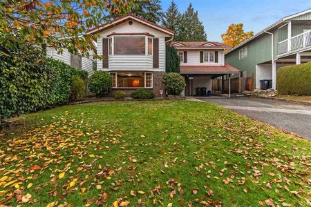 R2319154 - 490 W WINDSOR ROAD, Delbrook, North Vancouver, BC - House/Single Family