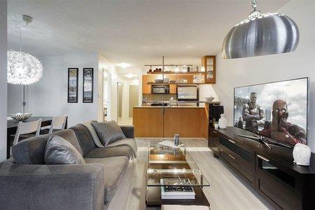 R2319169 - 1108 1495 RICHARDS STREET, Yaletown, Vancouver, BC - Apartment Unit