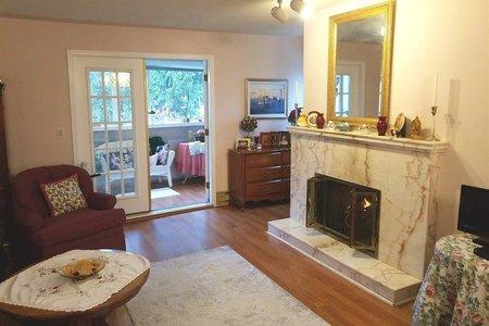 R2319186 - 261 1440 GARDEN PLACE, Cliff Drive, Delta, BC - Apartment Unit