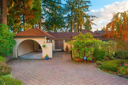 R2319188 - 157 E KENSINGTON ROAD, Upper Lonsdale, North Vancouver, BC - House/Single Family