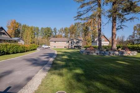 R2319256 - 23059 OLD YALE ROAD, Campbell Valley, Langley, BC - House with Acreage