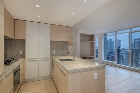 R2319280 - 1501 1351 CONTINENTAL STREET, Downtown VW, Vancouver, BC - Apartment Unit