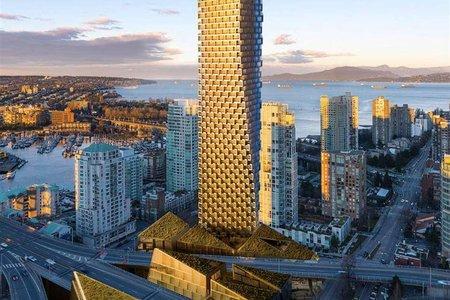 R2319290 - 502 1480 HOWE STREET, Yaletown, Vancouver, BC - Apartment Unit