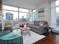 Photo of 906 1199 MARINASIDE CRESCENT, Vancouver