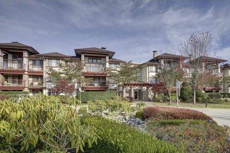 R2319518 - 206 16499 64 AVENUE, Cloverdale BC, Surrey, BC - Apartment Unit