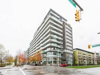 Photo of 703 181 W 1ST AVENUE, Vancouver