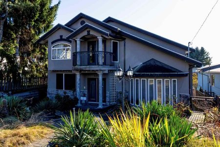 R2319543 - 435 E 7TH STREET, Lower Lonsdale, North Vancouver, BC - House/Single Family