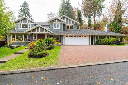 R2319555 - 1311 APPIN ROAD, Westlynn, North Vancouver, BC - House/Single Family
