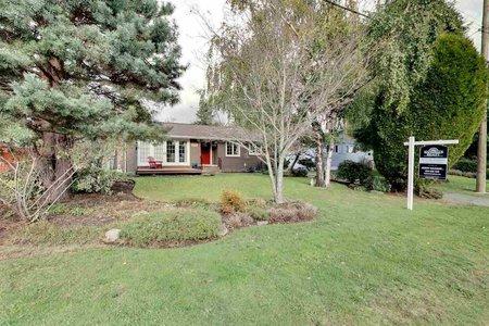 R2319595 - 15551 OXENHAM AVENUE, White Rock, White Rock, BC - House/Single Family