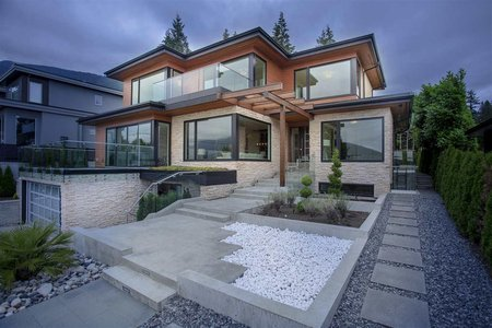 R2319596 - 4438 RANGER AVENUE, Forest Hills NV, North Vancouver, BC - House/Single Family