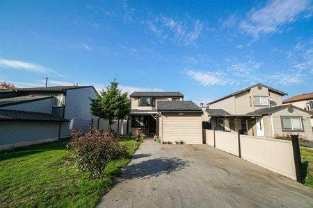 R2319603 - 7693 125 STREET, West Newton, Surrey, BC - House/Single Family