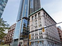 Photo of 1801 838 W HASTINGS STREET, Vancouver