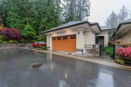 R2319638 - 112 21707 88 AVENUE, Fort Langley, Langley, BC - Townhouse