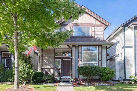 R2319835 - 19867 69B AVENUE, Willoughby Heights, Langley, BC - House/Single Family
