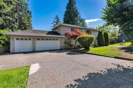 R2319836 - 1528 GORDON AVENUE, Ambleside, West Vancouver, BC - House/Single Family